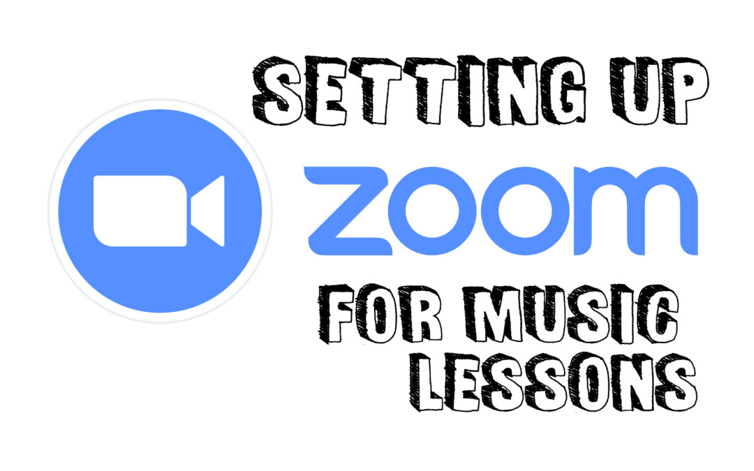 How to easily set up your Zoom Client for optimal sound